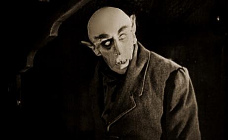 Nosferatu ByN