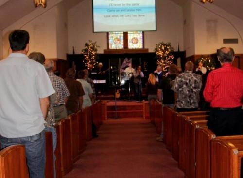 ventura church