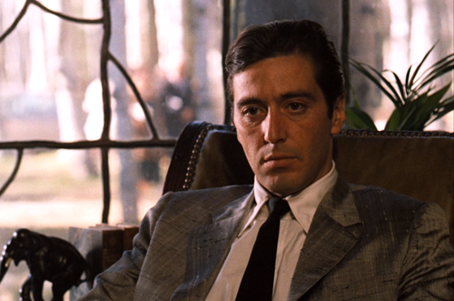S&S Sunday The Godfather Part II 1