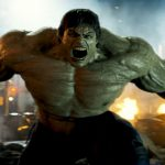 Two-Geek Soup: The Incredible Hulk