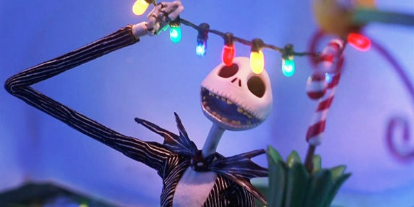 the fear of god the nightmare before christmas - Nightmare Christmas