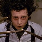 The Fear of God: Edward Scissorhands