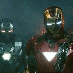 Two-Geek Soup: Iron Man 2