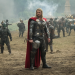 Two-Geek Soup: Thor: The Dark World