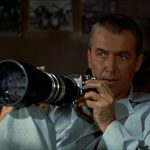 The Fear of God: Rear Window