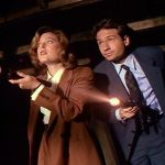 The Fear of God: The X Files, part 1