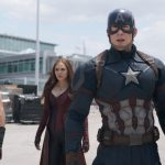 Two-Geek Soup: Captain America: Civil War