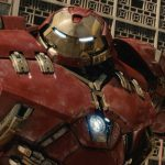 Two-Geek Soup: Avengers: Age of Ultron