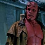 The Fear of God: Hellboy