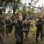 Two Geek Soup: Avengers: Infinity War – Part 1