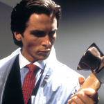 The Fear of God: American Psycho