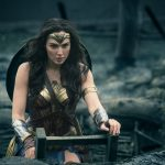 Two Geek Soup: Wonder Woman