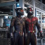 Two Geek Soup: Ant-Man and the Wasp