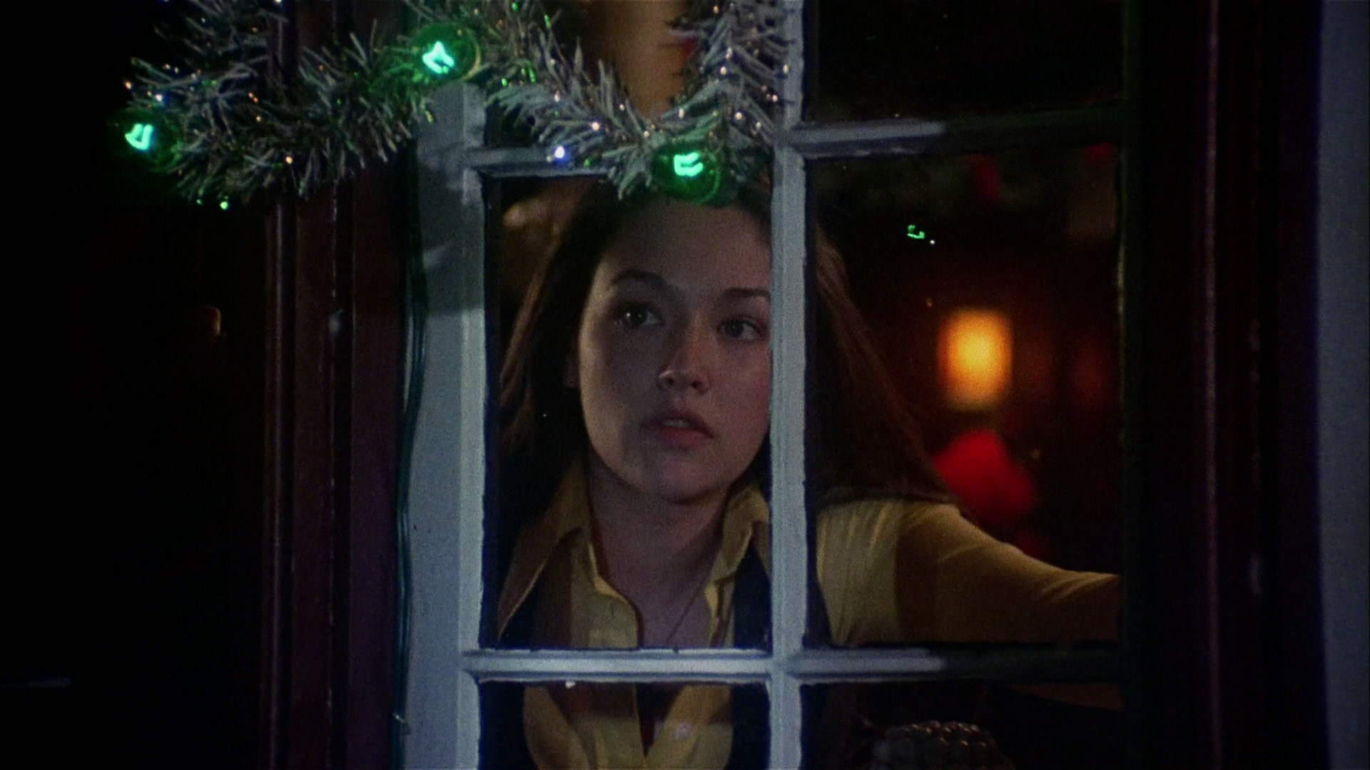 Black Christmas 1974.The Fear Of God Black Christmas 1974 More Than One Lesson