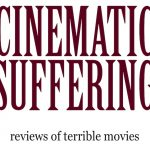 Cinematic Suffering now available!