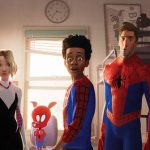 Two Geek Soup: Into the Spider-Verse