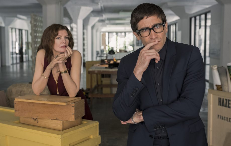 The Fear of God: Velvet Buzzsaw