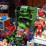 Two Geek Soup: Vintage Toys