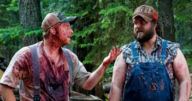 The Fear of God: Tucker and Dale vs. Evil