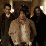 The Fear of God: What We Do in the Shadows