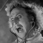 The Fear of God: Young Frankenstein