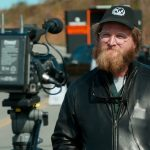 Salty Cinema: Spencer T. Folmar