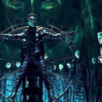 The Fear of God: Dark City